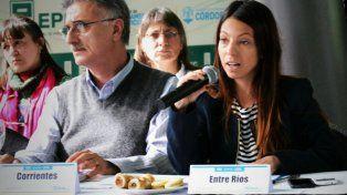 Glifosato: Crearán una red de monitoreo para las cuencas de los ríos Paraná y Paraguay