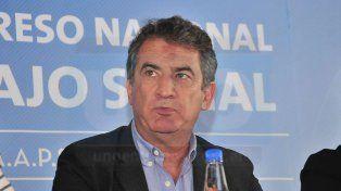 Sergio Urribarri.