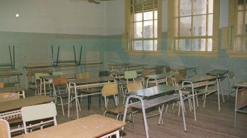 docentes entrerrianos realizan un paro este viernes