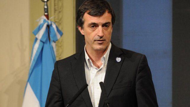 Esteban Bullrich.