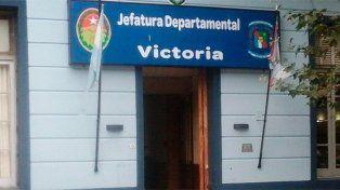 Funcionario municipal fue detenido en el Casino Victoria en estado de ebriedad