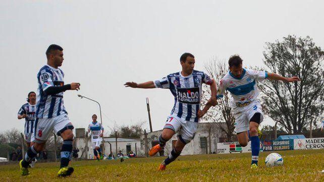 La idea de reflotar los clásicos entre Atlético Uruguay y Gimnasia.