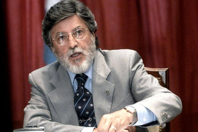 Alberto Abad.