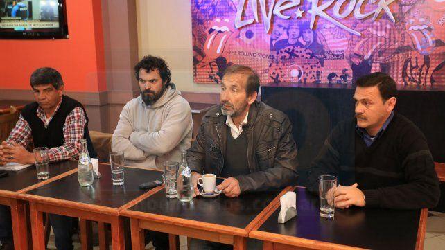 Dirigentes de San Benito pidieron disculpas por las agresiones