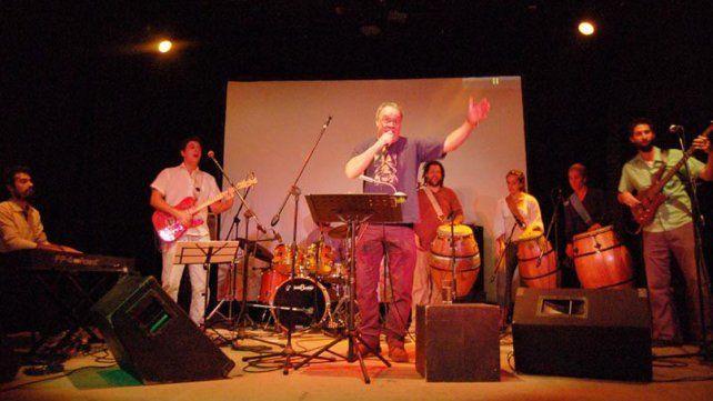 Propuesta. Atakandombe es candombe fusión que rescata ritmos negros del Río de la Plata.