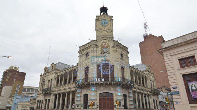 El Ejecutivo de Paraná promulgó la emergencia administrativa y judicial
