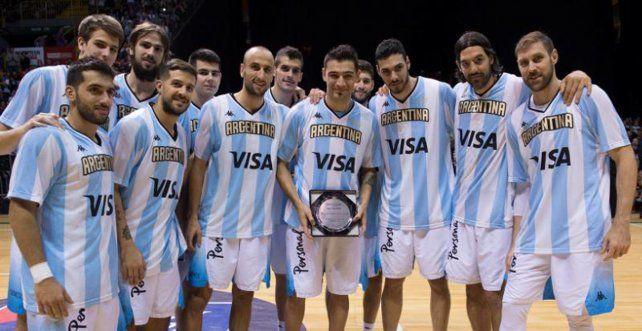 Argentina invicta en Córdoba