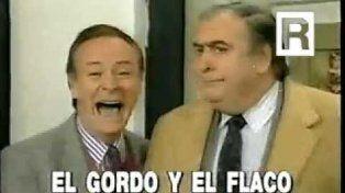 Murió Juan Carlos Mesa