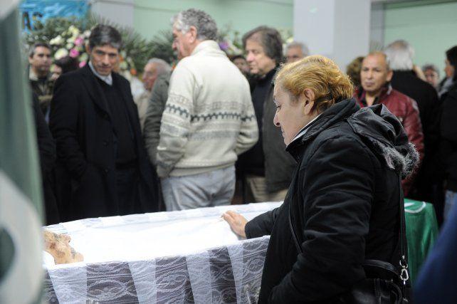 Cristina: Ongaro fue un sindicalista comprometido hasta el último día