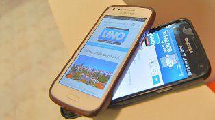 Tecnología 4G: Se vendieron 60.000 celulares en 10 días