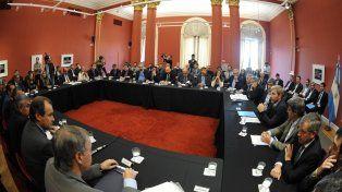 La Nación girará este año 37.126 millones de pesos a las provincias