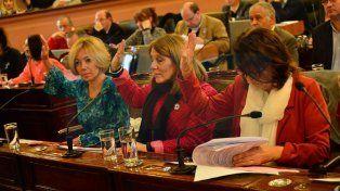Por Diputados. La Cámara baja analizará primero las modificaciones tributarias sugeridas por Bordet.