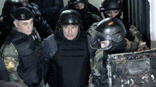 López está en Comodoro Py para declarar en la causa por Sueños Compartidos