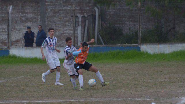 Belgrano jugará el viernes ante Sportivo Entre Ríos.