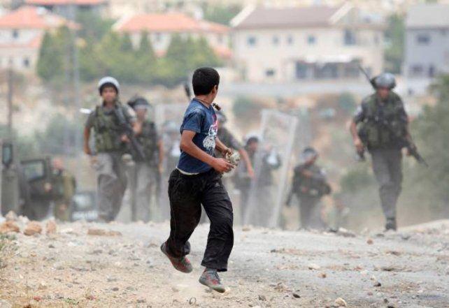 Israel baja a 12 años la edad para ser encarcelado por terrorismo