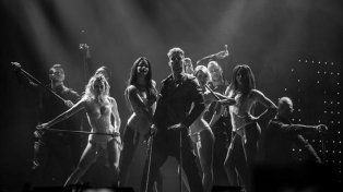 Ricky Martin volverá a la Argentina en noviembre