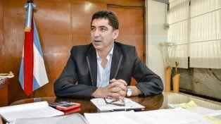 José Luis Panozzo.