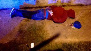 Un adolescente fue detenido por cometer un arrebato en Paraná