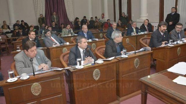 Senadores entrerrianos aprobaron el miércoles por unanimidad el proyecto de ley venido en revisión de Diputados
