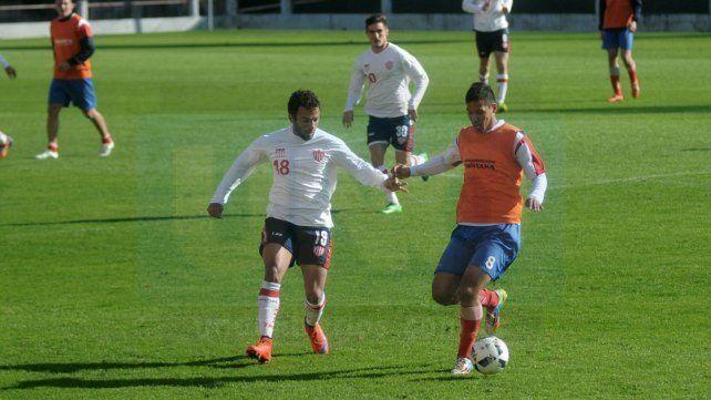 Atlético Paraná sintió la salida de Maximiliano Piris