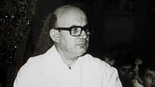 Se cumplen 40 años del asesinato del obispo Angelelli