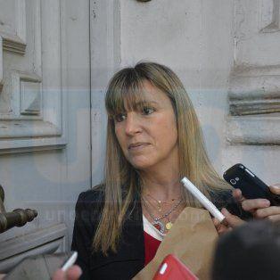 Paola Firpo.