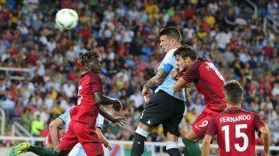 Los juegos del error: Argentina perdió 2 a 0 ante Portugal