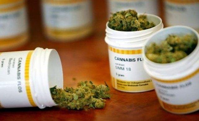 Invitan a jubilados a una jornada sobre cannabis medicinal