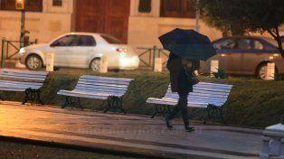 Viernes con probabilidad de chaparrones y tormentas aisladas