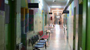 Hospitalmaterno-infantil San Roque de Paraná