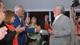 Falleció el ex secretario de turismo Juan Carlos Guarneri