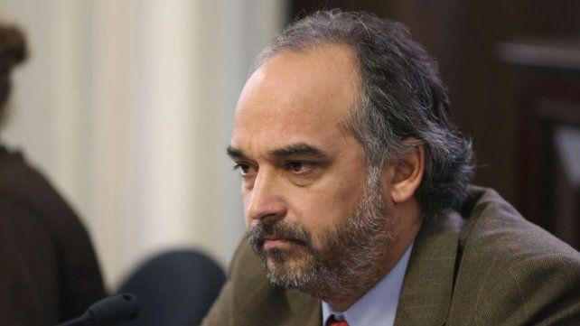 El fiscal José Candioti consideró valiosos cada uno de los testimonios y atacó con vehemencia la declaración de Galeano Godoy: La mentira salta a las claras. Se mostró conforme con el fallo.