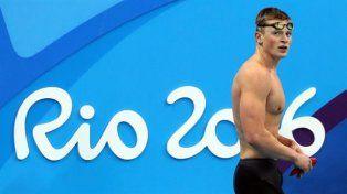 El británicoAdam Peatyestableció un nuevo récord del mundo en la prueba de lo 100 metros pecho