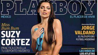 #Río2016: Estas son las candidatas a Miss Bum Bum