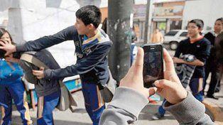 Informe. ONG dedicada a la problemática alertó sobre el crecimiento del tipo de acoso.