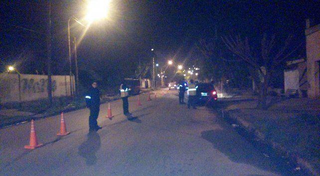 Secuestraron 62 autos en operativos de tránsito en Paraná