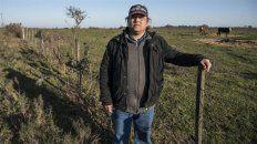 Acusación. El edil de Cambiemos Luis Aguilar hizo la denuncia.