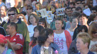El arzobispo de Paraná reclamó por la creación de puestos de trabajo