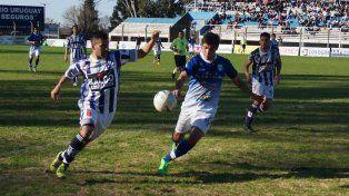 Atlético Uruguay sueña en grande en su desafío que asumirá en siete días en el Federal B.