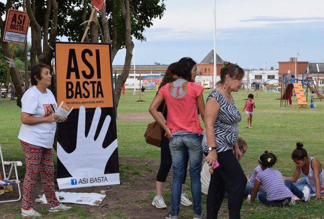 Foto: Facebook ASI Basta