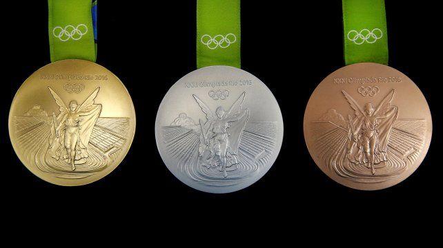 Anunciaron el dinero que ganarán los deportistas argentinos que consigan medallas