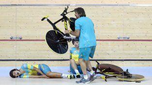 Fotogalería olímpica