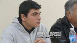 Crimen del soldado: 90 días de prisión preventiva para el joven imputado
