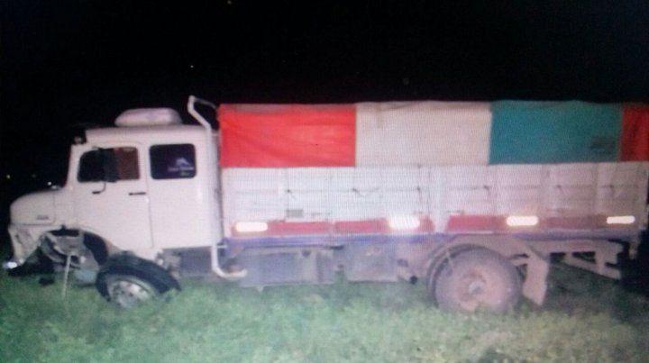 Un paranaense murió en un choque frontal en la ruta provincial 11