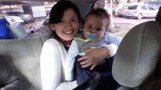 Falleció el bebé paceño que padecía acidemia metilmalonica