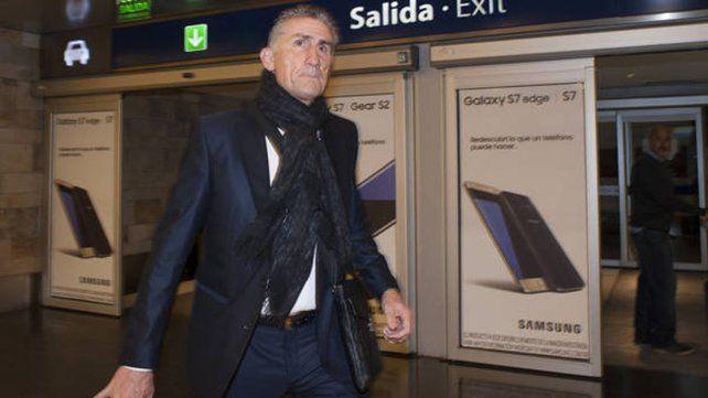 Edgardo Bauza se reunirá este martes con Lionel Messi