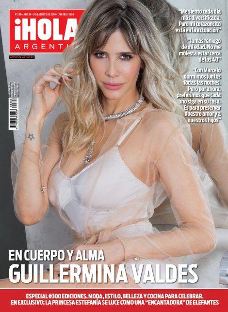 La revista Hola, este jueves opcional con Diario UNO de Entre Ríos.