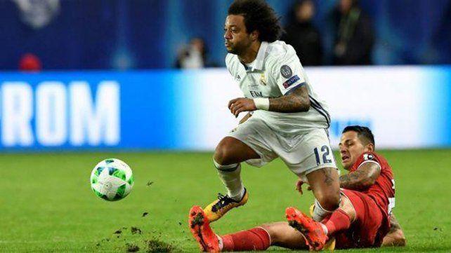 Real Madrid campeón de Supercopa de Europa