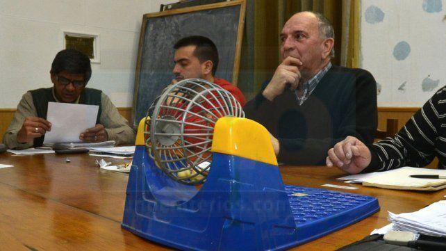 Se realizó el sorteo en la LPF y se conocieron los finalistas del Torneo Unidad
