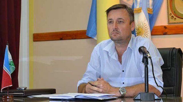 El jefe de Policía desmintió un atentado contra la vida del intendente Hein